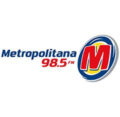 Metropolitana - FM